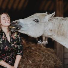Afscheid van je paard 3