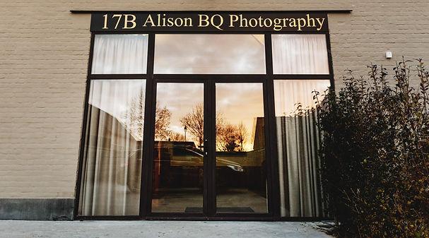 Fotostudio, AlisonBecu, Maldegem