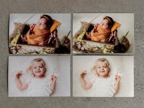 Belang van een kwalitatief fotolabo voor het drukken van je foto's