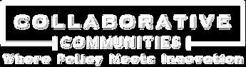 Logo for Collaborative Communities