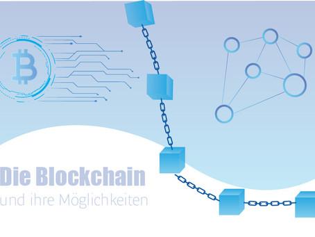 """Die Blockchain - weit mehr als nur """"Bitcoin"""""""