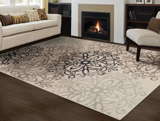 Artwork For Your Floor - All About Area Rugs