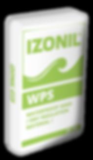 IZONIL WPS