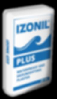 IZONIL PLUS
