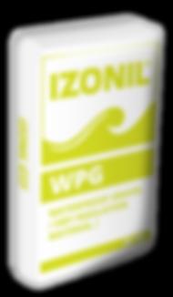 IZONIL WPG