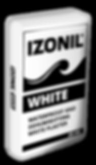 IZONIL WHITE