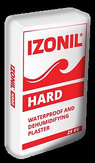 IZONIL HARD