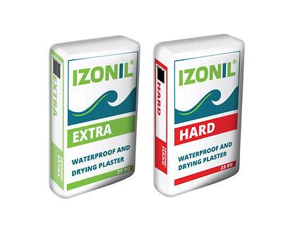 IZONIL produts