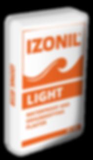 IZONIL LIGHT