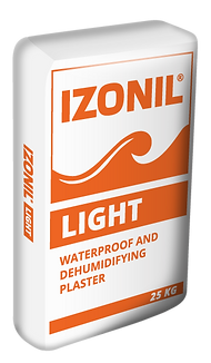 IZONIL LIGHT