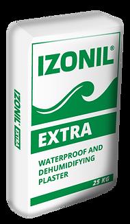 IZONIL EXTRA