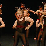 KLM School of Dance Babies