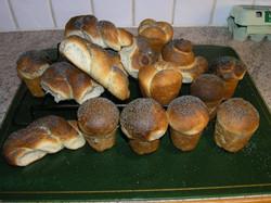 Classic Catering Bread