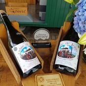 Artisan Cider Jersey Cider Sherry