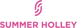 Summer Holley Logo PINK.png