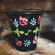 romany rose bucket black.jpg