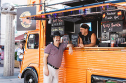 Domingos Food Truck
