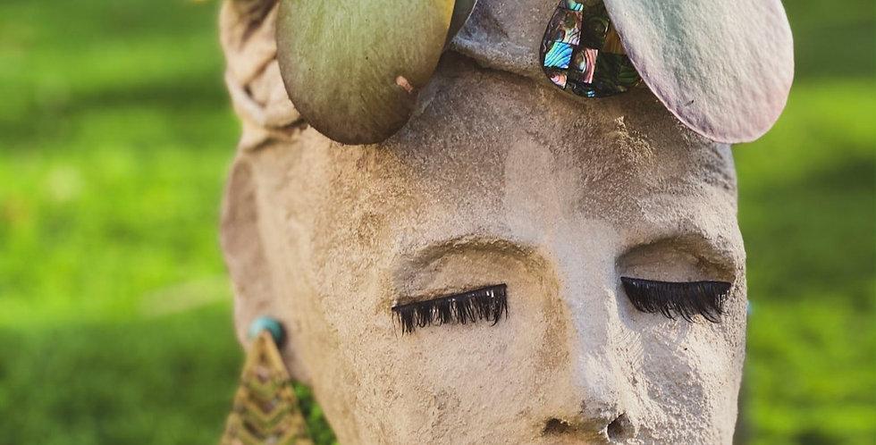 Jersey Pot Head - Solemn Queen