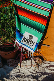 Kismet Mexican Blankets [Limited Edition].