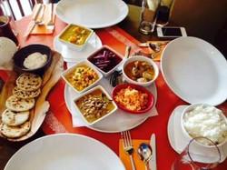 unawatuna dishes