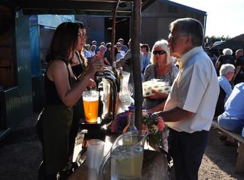 La Robeline Cider_Launch Party DSC_0822.