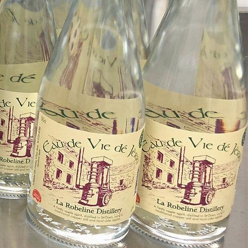 Eau de Vie dé Jèrri 50cl Bottle