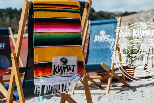 Kismet Mexican Blankets