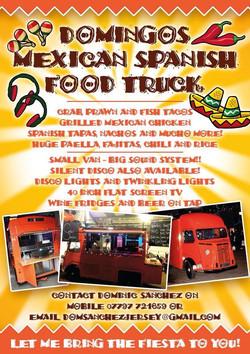 DOmingos food truck 2