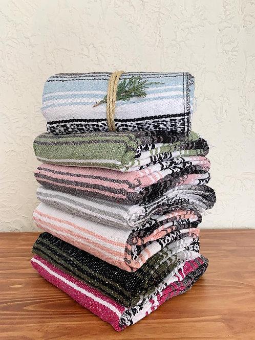 Kismet Mayan Blankets