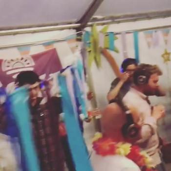 Event & Social - Pride Festival Silent Disco 2019