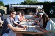 La Robeline Jersey Cider Outdoor Catering Suis Generis Jersey Caterers