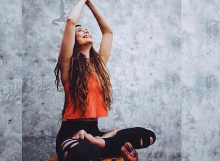 200 HR Yoga Teacher Training (Weekends)