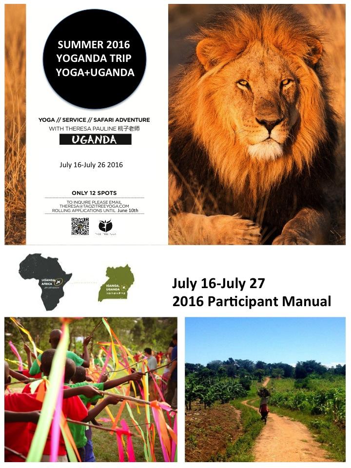 Yoganda Trip 2016