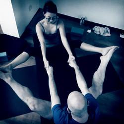 Lovers Yoga