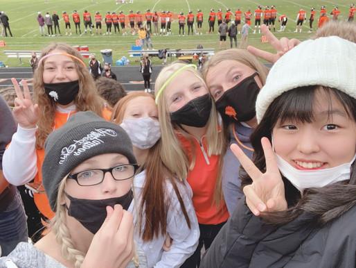 【高校生交換留学体験談】2020熊本奨学生レポート 第1弾