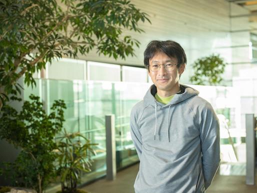 「海外でも生きていける」という選択肢を持つ 北川拓也さん(2001年アメリカ派遣)