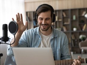 What To Look For When Choosing a Music Tutor!