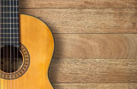 Guitar Lessons Amersham, Chalfont, Chesham, Aylesbury