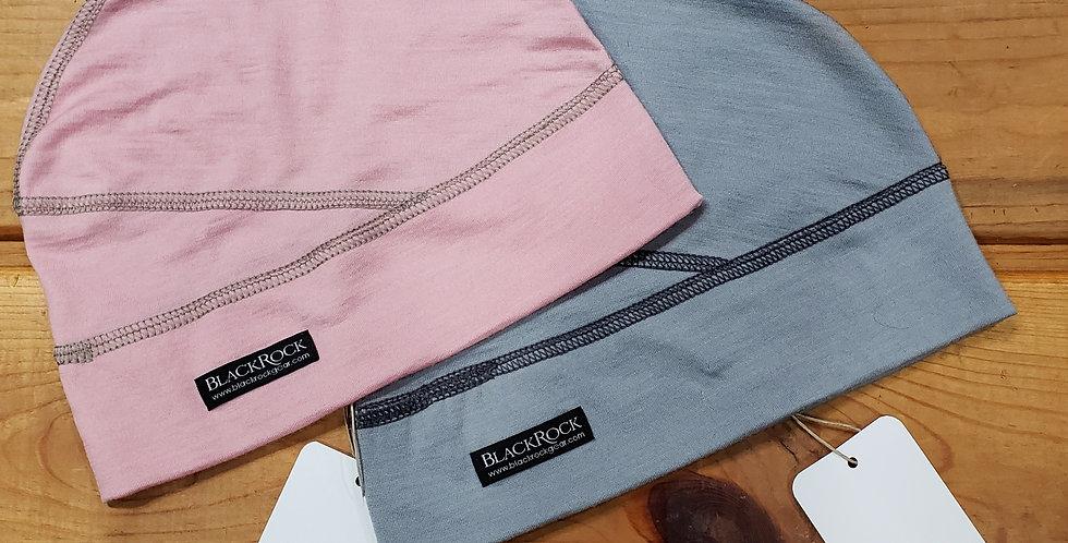 Sold - Wooly Pair in Grey/Pink