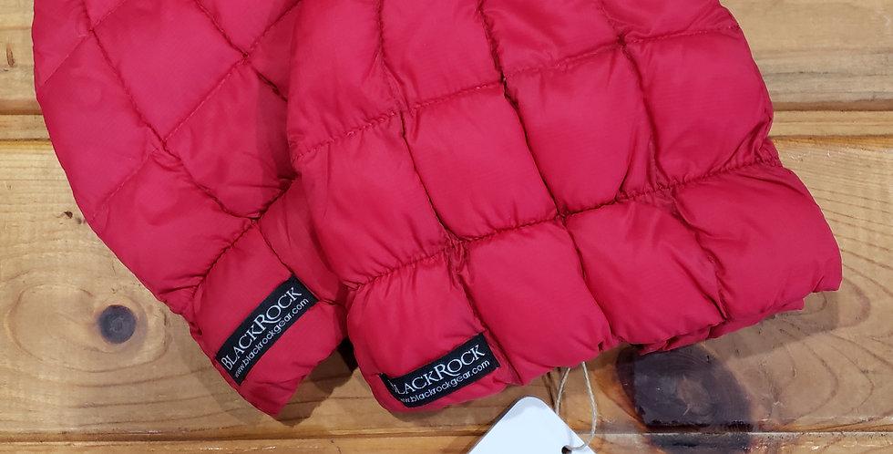 Sold - Cherry Red BlackRock Hat