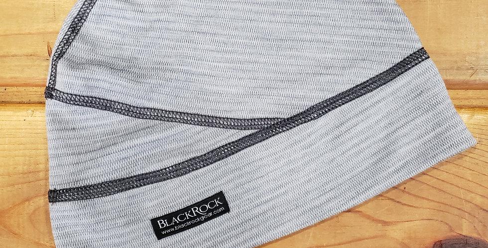 Sold - BlackRock Wooly in Marle Grey