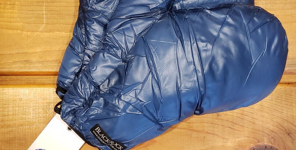 Sold - BlackRock Foldback Mitts in Cobalt Blue