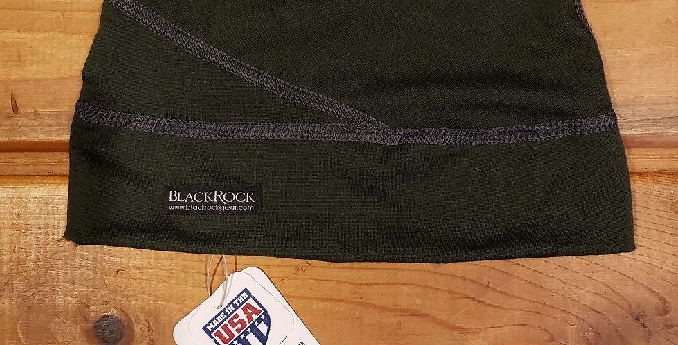 Sold - Two Tone BlackRock Wooly