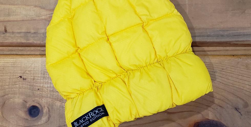Sold - Lemon Yellow Beanie