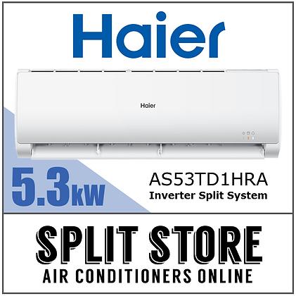 Haier 5.3kW Split System (T Series)