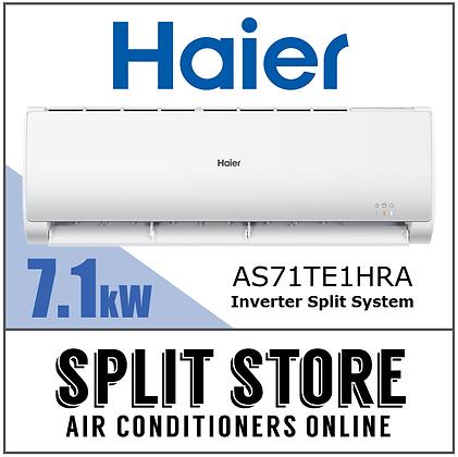 Haier 7.1kW Split System (T Series)
