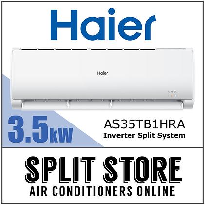 Haier 3.5kW Split System (T Series)
