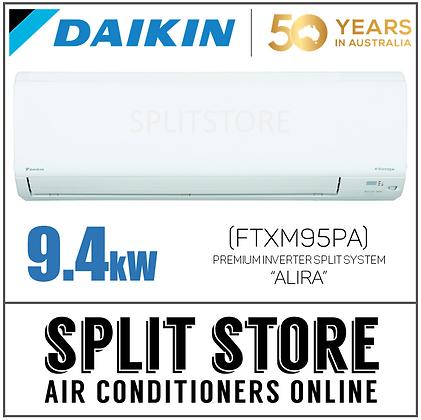 DAIKIN | Alira 9.4kW - FTXM95PA