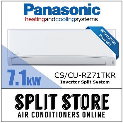 Panasonic 7.1kW Inverter Split System (INSTALLED)
