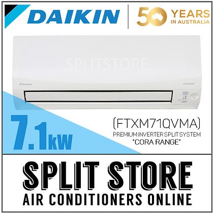 DAIKIN | 7.1kW - FTXM71QVMA (CORA)